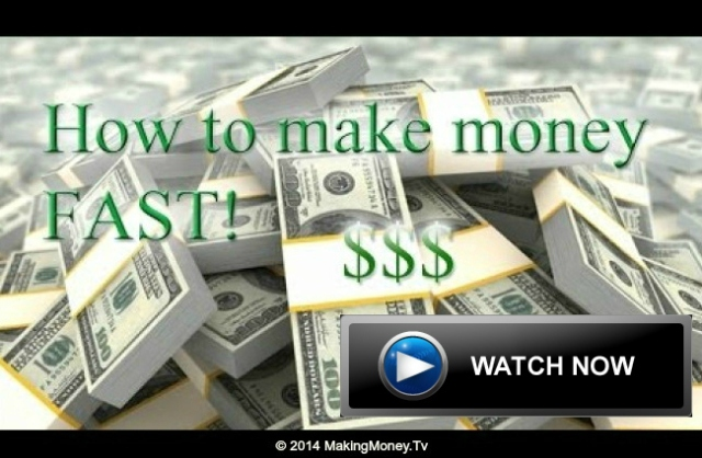 Ways to make money fast for 14 year olds free
